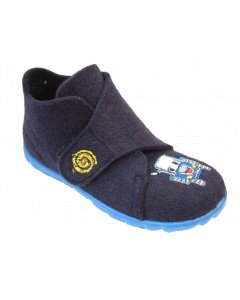 Superfit Tractor Slippers