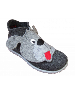 Superfit Dog Slippers