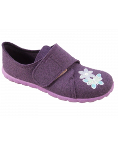 Superfit Alice Slippers