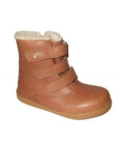 Bobux Kid+ Aspen Caramel Boots