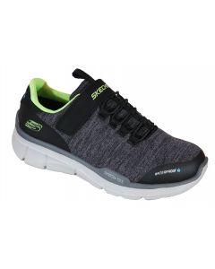 Skechers Equaliser Grey waterproof