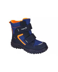 Superfit Husky Navy Goretex
