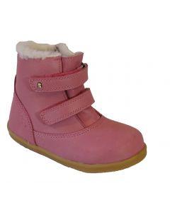 Bobux I-Walk Aspen Pink