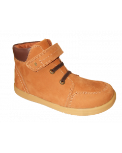 Bobux K+ Timber Leather Boots