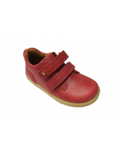 Bobux i-walk Port Leather Shoes