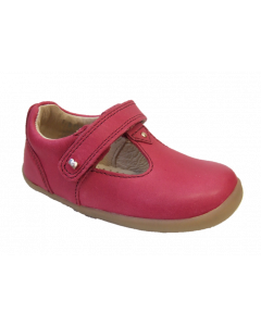 Bobux Step Up Louise Leather Shoes