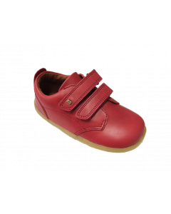 Bobux Step-up Port Leather Shoes