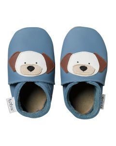 Bobux soft sole Puppy