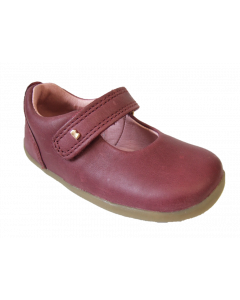 Bobux step-up Delight Leather Shoes