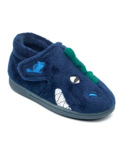 Chipmunks Dino Slippers