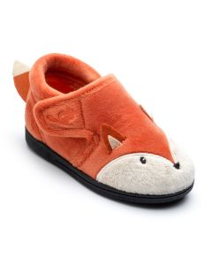 Chipmunks Fox Slipper