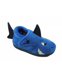 Chipmunks Sharky Slippers