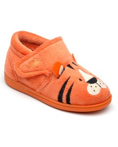 Chipmunks Tommy Slippers