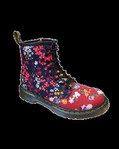 Dr. Martens Delaney Floral Boots