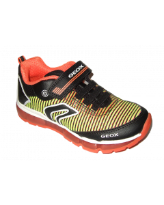 Geox Android Light Up Trainers