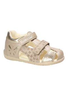 Geox Kaytan Closed Toe Sandals