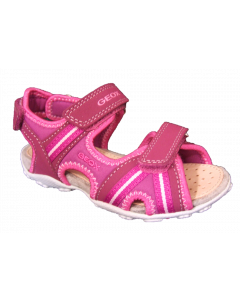 Geox Roxanne open Heel and Toe Sandals