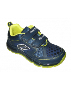 Geox Android Light-up Trainers