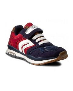 Geox Pavel Trainers