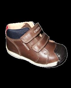 Geox Toledo Leather Boots