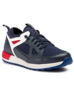 Geox Alben Lace-up Trainers