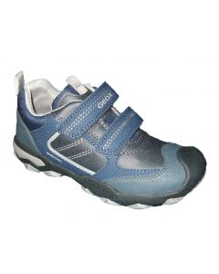 Geox Buller Trainers