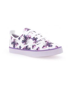 Geox Ciak Canvas Lace-up