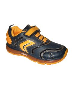 Geox Android Light -Up Trainers