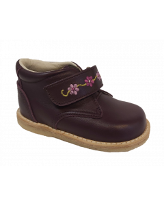 Ickle Shooz Heather (Handmade)