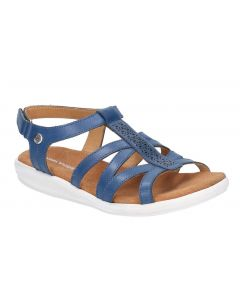 Hush Puppies Callie Leather Sandals