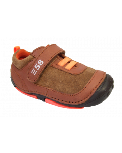Hush Puppies Harry First Walkers