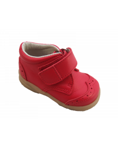 Ickle Shooz Ruby (Handmade)