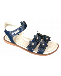 Lelli Kelly Alia Leather Sandals