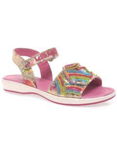 Lelli Kelly Arcobaleno Sandals
