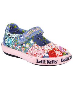 Lelli Kelly Mandy