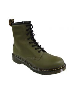 Dr. Martens 1460 Youth Olive