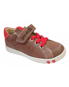 Primigi Carlo Casual Leather Shoes