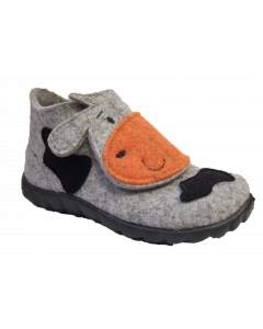 Superfit Cow Slippers