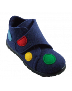 Superfit Spot Slippers