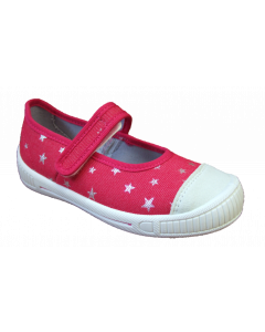 Superfit Star Canvas Shoes