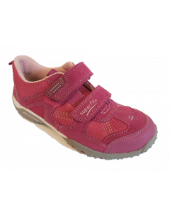 Superfit Pink Trainers